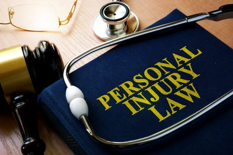 personal injury law new jersey